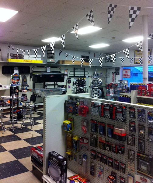 Bay Auto Parts >> Cape Cod's number one performance car, truck and off-road parts store